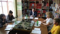Алексей Островский провёл совещание по юбилейной акции «Свеча Памяти» в Смоленской области
