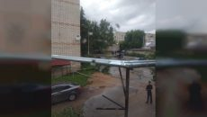 Под Смоленском нашли гранату и оцепили улицу – соцсети