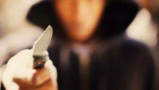 Под Смоленском мужчина ударил знакомого ножом