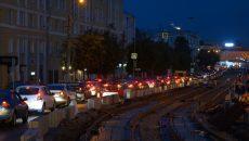 Смолянам напомнили об ограничении движения в центре города