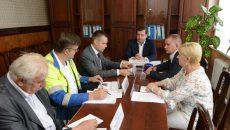 Алексей Островский поручил публиковать онлайн данные гагаринского экопоста