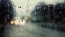 На Смоленск надвигаются дожди и грозы