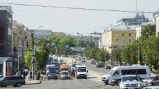 В мэрии Смоленска объяснили, как отремонтируют трамвайные пути на проспекте Гагарина