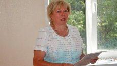 Татьяна Белоусова: Нужно всегда использовать свое избирательное право