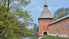 В Смоленске похолодает в начале рабочей недели