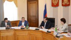 Алексей Островский призвал усилить меры безопасности на Смоленской крепостной стене