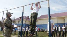 Смоленск примет финальные соревнования спартакиады молодежи России допризывного возраста