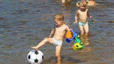 Аномальная жара придет в Смоленск накануне выходных