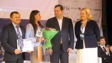 В Смоленской области определили победителей регионального этапа Национальной премии «Бизнес-Успех»