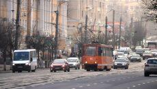 В Смоленске стартовал соцопрос о работе городского транспорта