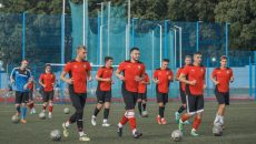 В Смоленске разгорелся футбольный скандал