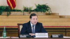 Алексей Островский призвал глав муниципалитетов активизировать работу по формированию комфортной городской среды