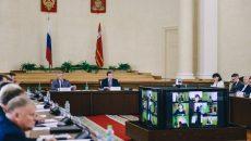 В Смоленске обсудили трудовые права лиц предпенсионного возраста