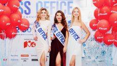 Три красавицы из Смоленска вышли в полуфинал международного конкурса «Мисс Офис»