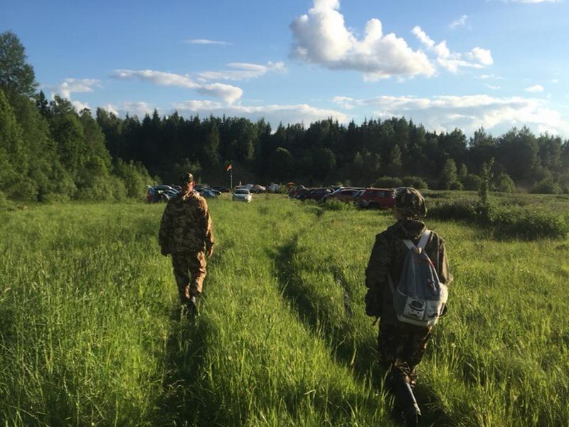 Сальвар, поиски, пропажа, исчезновение, лес (фото vk.com pso_salvare)