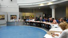 В Смоленске профильный совет обсудил проблемы инвалидов и пожилых людей