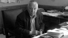 Умер Виктор Кулаков, основатель музея-заповедника «Хмелита» в Смоленской области