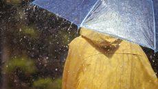 В Смоленске ожидается дождливый и холодный четверг