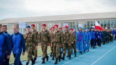 В Смоленске стартовала федеральная Спартакиада молодёжи допризывного возраста