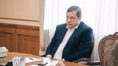 Алексей Островский попросит Дмитрия Медведева изменить правила благоустройства дворовых территорий