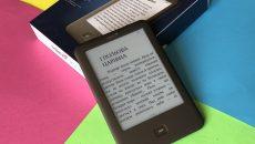 Актуальность применения электронных книг