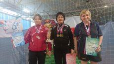 Смолянка стала чемпионкой Европы по настольному теннису