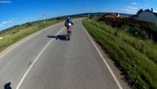 Юный смолянин спрятал на своем участке угнанный мотоцикл