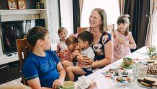В Смоленской области отменят транспортный налог для многодетных семей