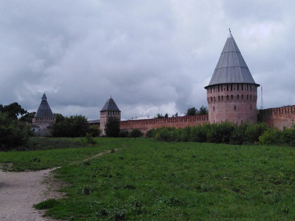 стена крепость (4)