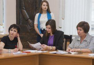 В Смоленске приступили к разработке стратегии социально-экономического развития на ближайшие годы