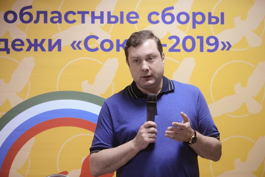 Алексей Островский подключится к реставрации скейт-парка под Смоленском
