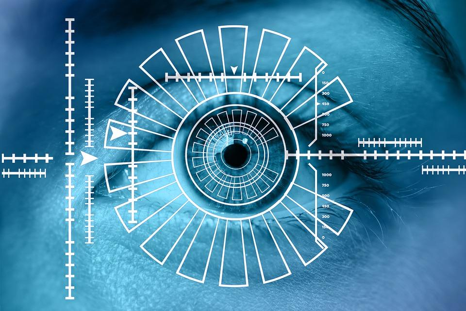 Ростелеком - биометрия
