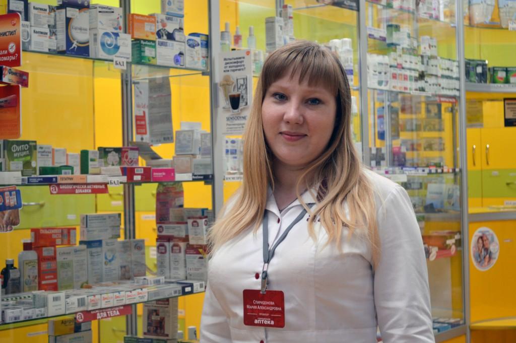 Мария Спиридонова: «Экономные белорусы лучшие цены находят у нас»
