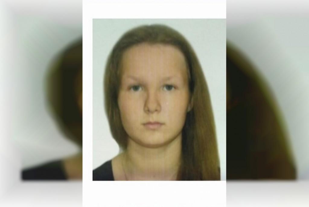 Яна Гришина, Пронино (фото vk.com pso_salvare)