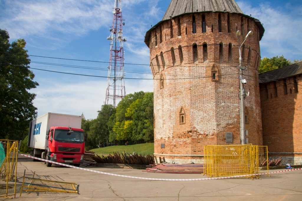 ТОП новостей Смоленска за 21 августа