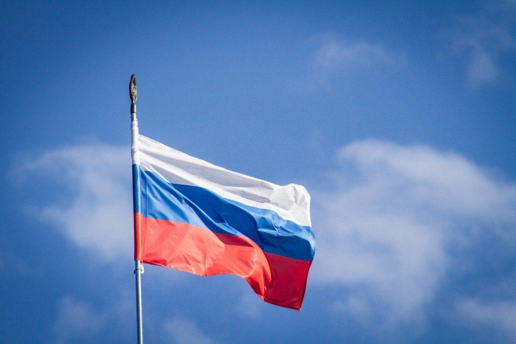 флаг России, триколор (фото vk.com official_smolensk)