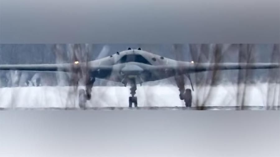 В Смоленске разработали оборудование для новейшего беспилотника Минобороны