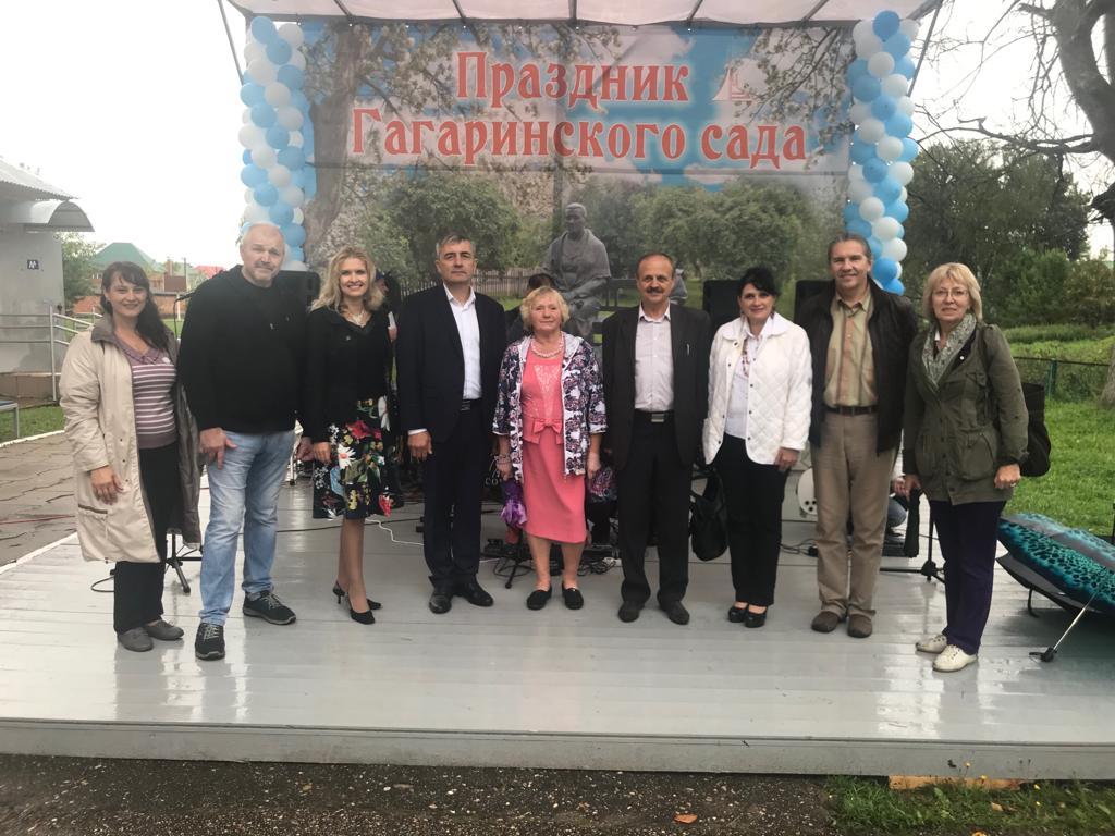Под Смоленском открылось отделение Русского космического общества