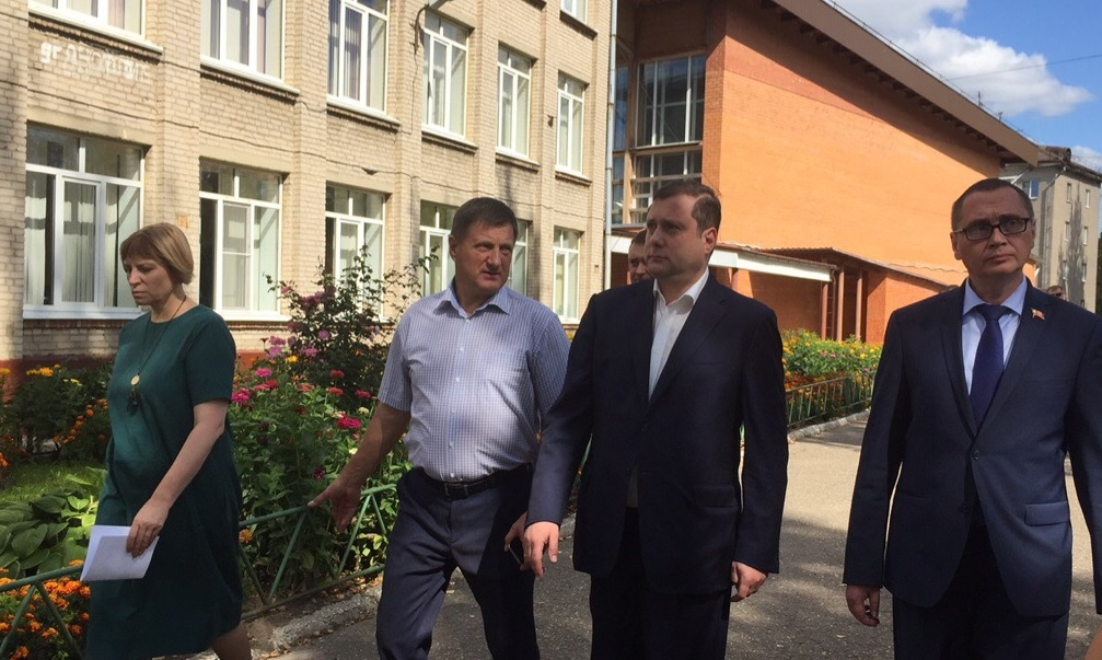 ТОП новостей Смоленска за 26 августа