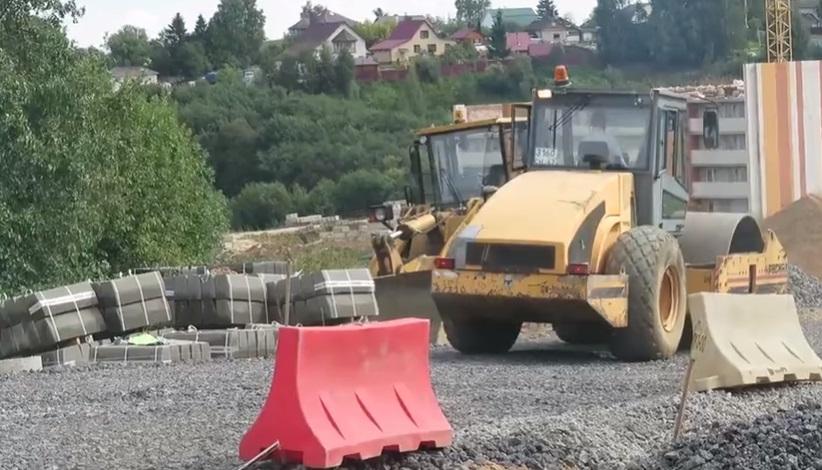 В Смоленске завершили ремонт семи улиц