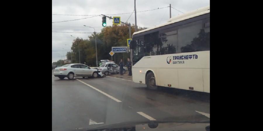 рославльское шоссе дтп