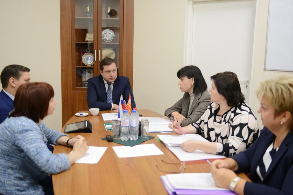 совещание по нацпроекту Демография (фото admin-smolensk.ru)