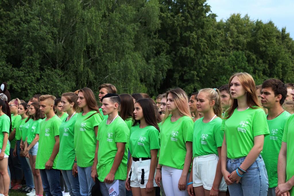 волонтеры Смоленщины (фото АСО)