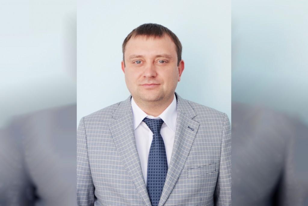 Геннадий Наумов (фото admin-smolensk.ru)