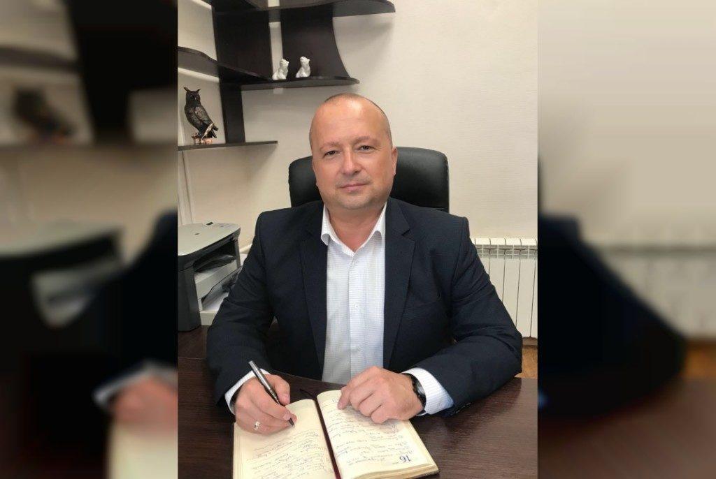 Анатолий Глебов (фото yarcevo.admin-smolensk.ru)