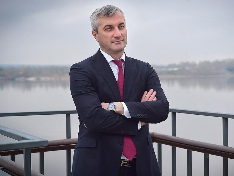 В Смоленске сменили руководителя завода «Кристалл»