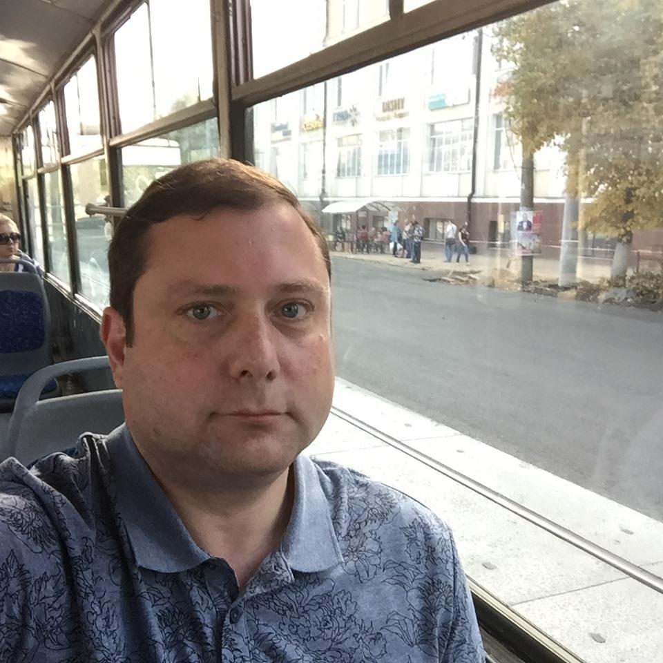 островский трамвай