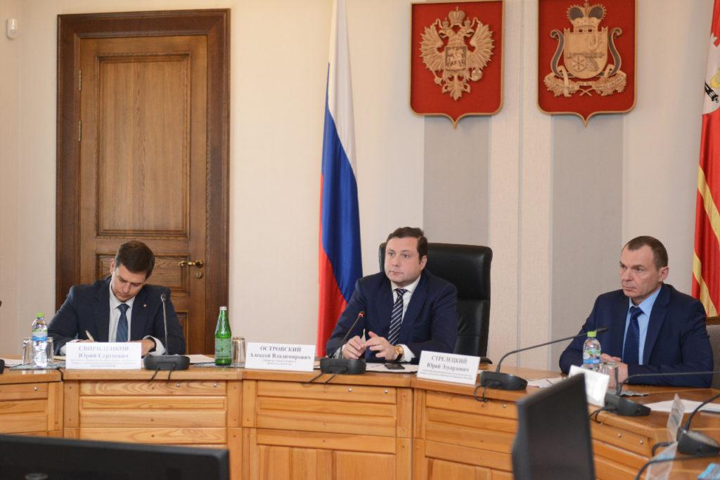 Четверых смоленских депутатов поймали на нарушениях в отчёте о доходах и имуществе