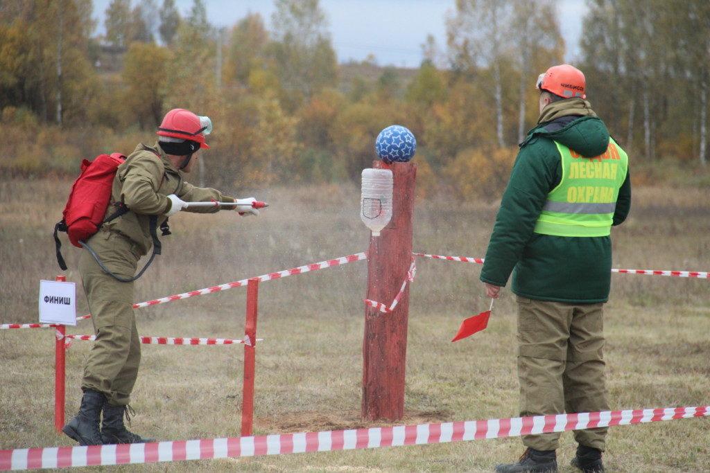 8.10.2019 - соревнования филиалов лесопожарной службы Смоленской области_7