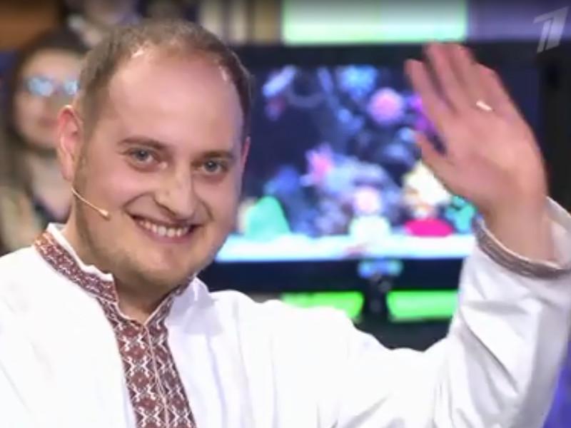 Андрей Беляков, Поле чудес, ДК Гнёздово